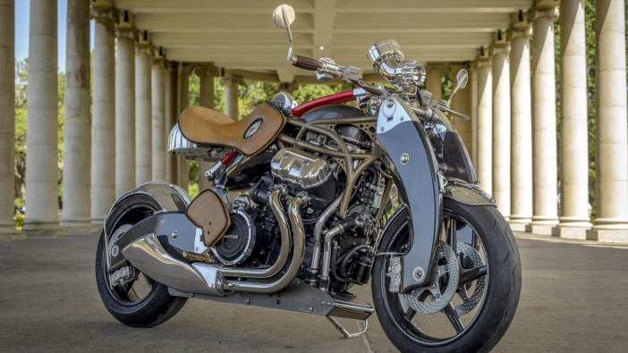 Bienville Legacy set for world debut