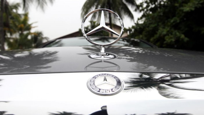 Mercedes-Benz Malaysia sales surge