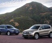 VW Tiguan gets new range of engines and infotainment systems