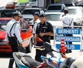 Police arrest 2,012 traffic offenders in Ops Warta