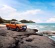 2015 Ford Ranger Wildtrak - Ocean