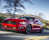 You can now book the Ford Mustang