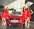 Mazda 3S Centre - Azam Motors (Permas Jaya) - 01