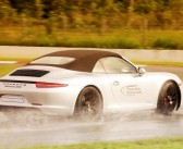 Porsche wants journalists in on its driving programme