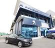 Peugeot Service Klang Launch 3