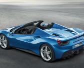 Hail the Ferrari 488 Spider