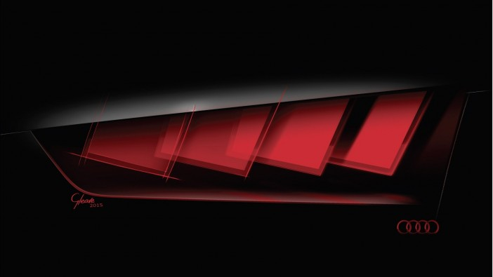 Audi OLED Lights - 01