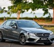 The E 300 BlueTEC HYBRID is the first locally assembled diesel hybrid in Malaysia and can run on B10 blend without problems.