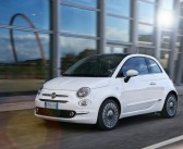 New Fiat 500 makes appearance