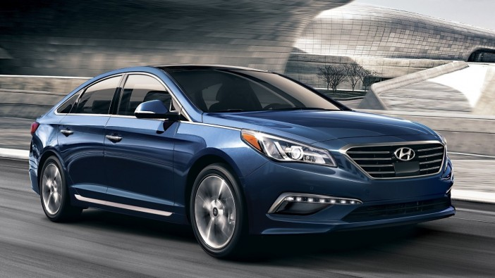 Hyundai Ranks Second among Non-Premium Automakers Brand Continues to Improve Year Over Year