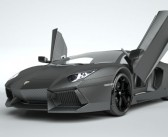Want your supercar in carbon fibre? Check out Vitesse | AuDessus