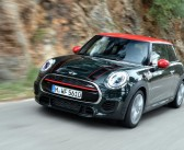Hamming it up with a Mini JCW