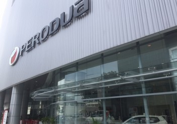 MAI and Perodua team up to develop dealer capability