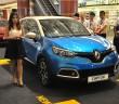 Renault Captur - 01
