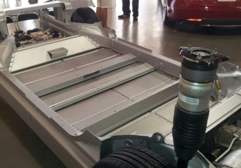 Is an electric car battery breakthrough on the horizon?