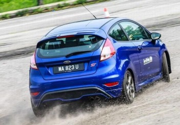Ford offering Raya goodies