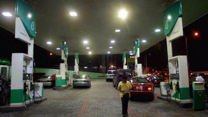 July petrol prices up, diesel unchanged