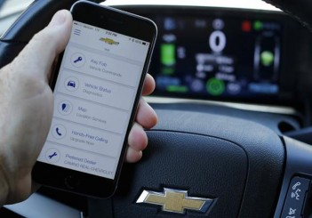 Researcher says can hack GM's OnStar app, open vehicle, start engine