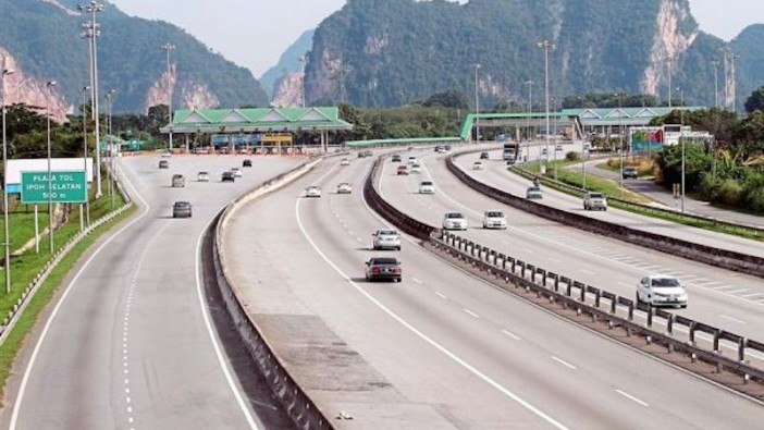 Toll rate review next year, 5% seen