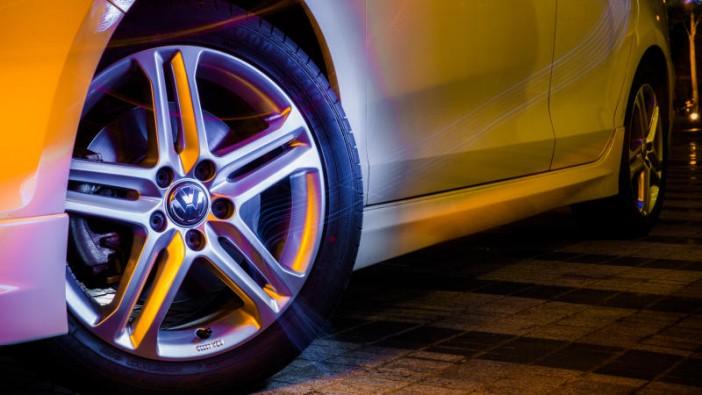 VW test drives at Jakel Mall, KL