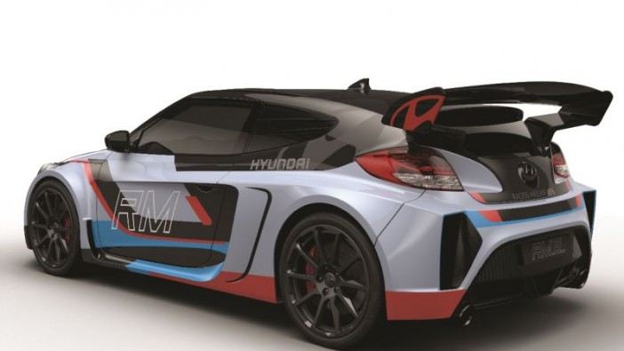 Hyundai concepts to highlight high performance N sub-brand