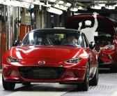 Mazda Miata and Porsche Boxster: Different yet similar