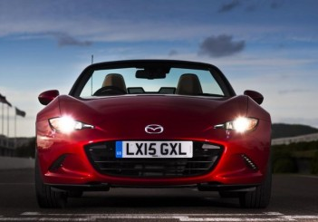 Brits rush to book MX-5 roadster ahead of official sale