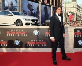 New BMW 7 Series basks in latest Mission: Impossible limelight