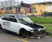 Local councils under fire over inaction on abandoned cars