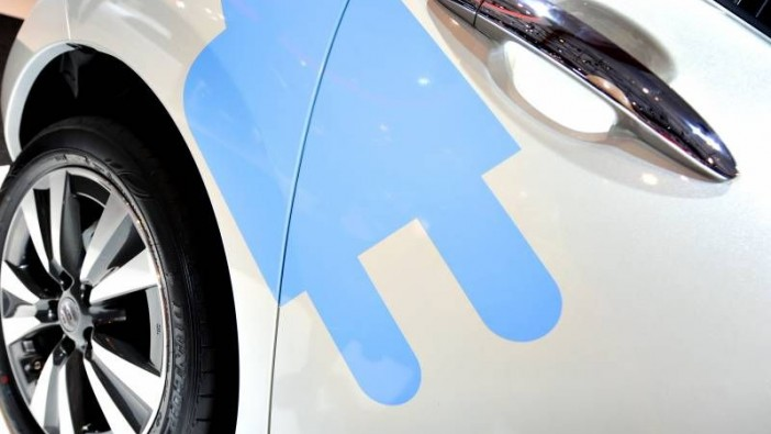 Electric cars charging up the ranks in Europe