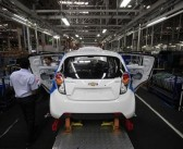 Global carmakers re-engineer India strategy to grow sales