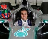 Malaysian racer Jazeman needs corporate sponsors for F1 drive
