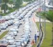 Johor Second Link