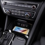 New Kia Optima - interior 3