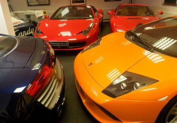 London borough seeks crackdown on noisy supercars