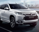 New Pajero Sport makes world debut