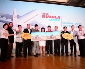 Shell Rimula winners rewarded with Hungary trip