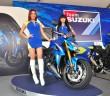 Suzuki GSX-S1000 ABS - 01