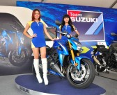 Suzuki GSX-S duo eager to hit the streets