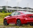 The New BMW X6 M (3)