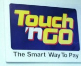 1,000 Touch 'n Go cards to be given away on Aug 31