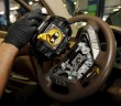 A defective Takata air bag inflator being removed. - Reuters