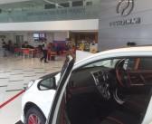 Perodua launches loyalty programme