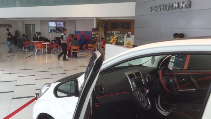 Perodua launches loyalty programme