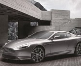 Aston Martin launching limited DB9 GT Bond Edition