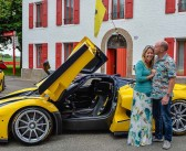 Google exec takes wife to Maranello, gives her a Ferrari FXX K