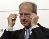 VW CFO Poetsch to become chairman