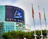 30 world debuts  to blitz LA Auto Show