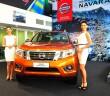 Nissan NP300 Navara - 01