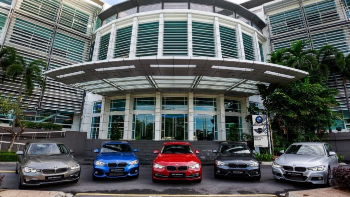 BMW 1 and 3 Series  priced lower after getting EEV perks
